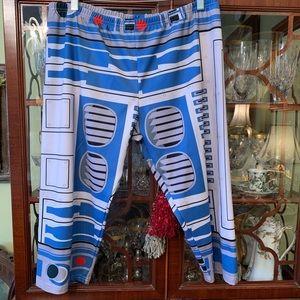 Pants - R2D2 leggings